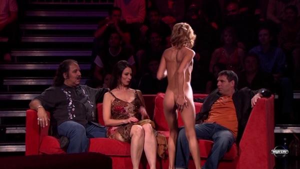 секс в реалити шоу
