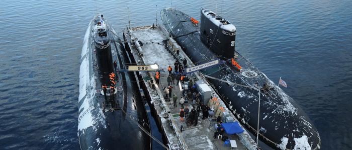 кино о подводных лодках российское