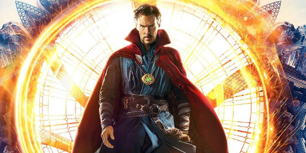 «Доктор Стрендж» - очередной шедевр от Marvel