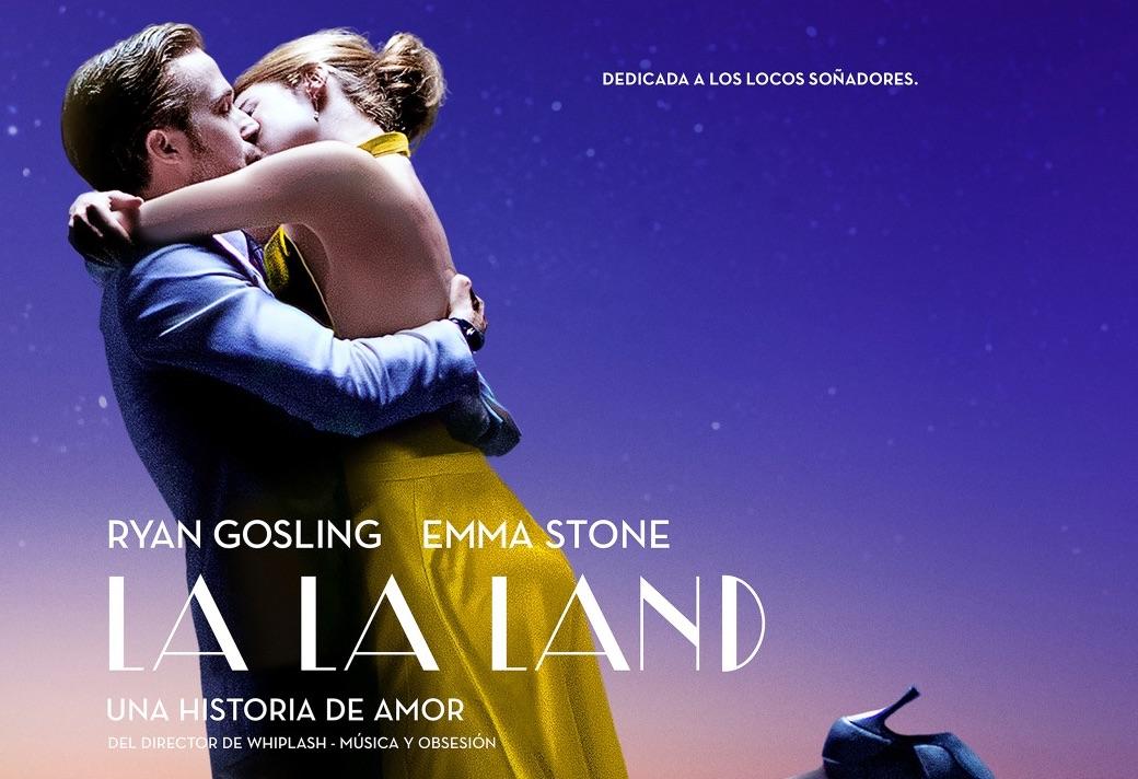 Заслуживает ли «Ла-Ла Ленд» премии «Оскар»?