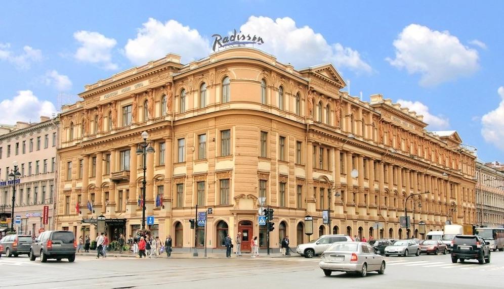 Самое Дешевые В Петербурге