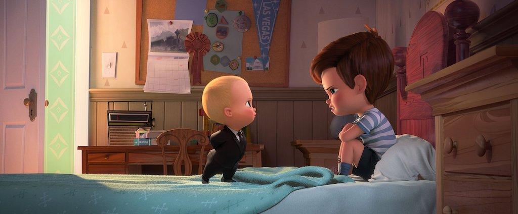 Босс-молокосос кадр из фильма