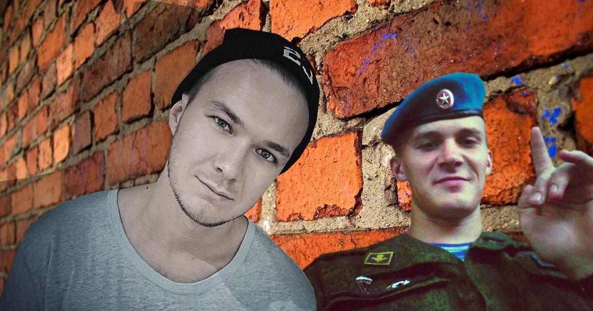 Актер Корней Макаров подозревается в убийстве блогера и актера Стаса Думкина