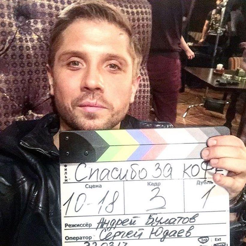 Роман Маякин о съемках в сериале [Психологиниk на СТС и работе в театре