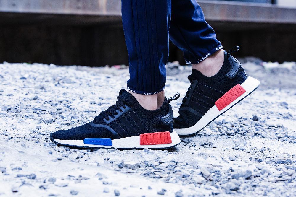 Adidas NMD Runner: беговая обувь для лучших