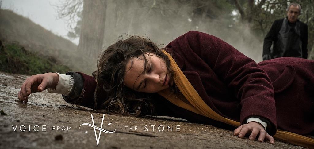 Рецензия на фильм «Голос из камня». Если бы стены могли говорить