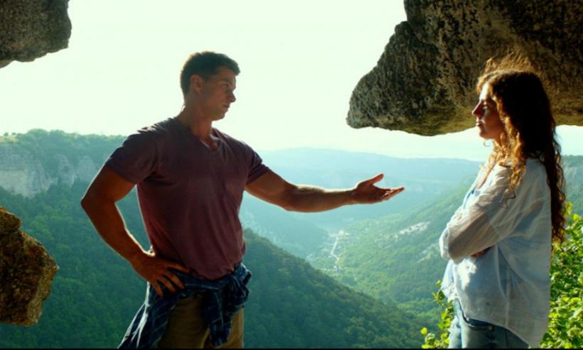 Фильм [Крымk стал полноправным лидером российского кинопроката