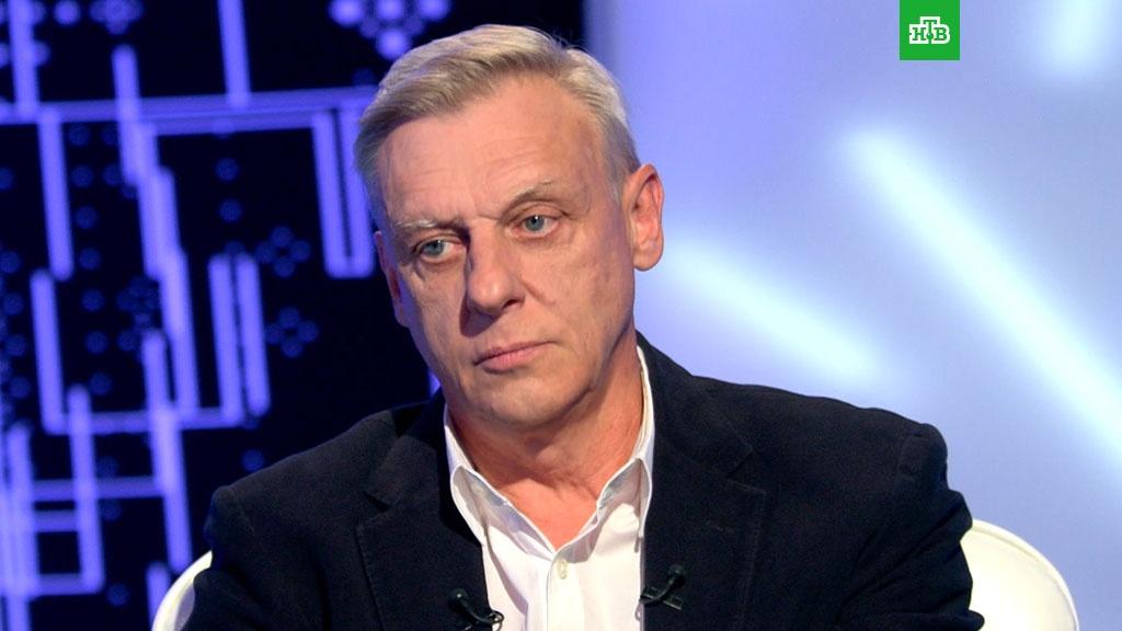 Александр Половцев раскроет тайны личной жизни в программе [Секрет на миллионk