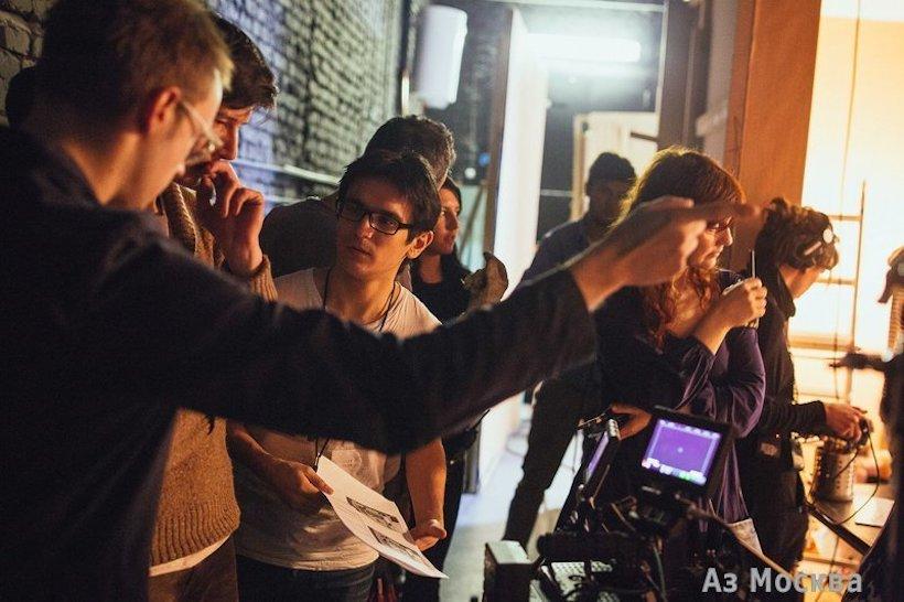 Московская школа кино открыла клуб подписчиков Moscow film club