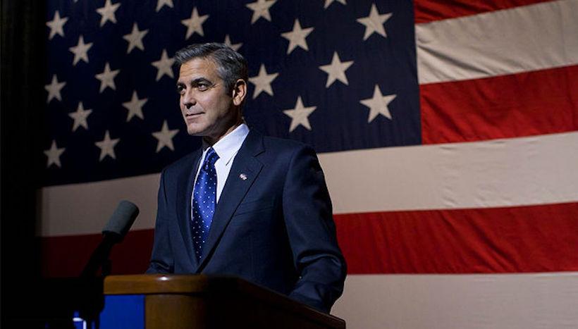 Джордж Клуни о [Субурбиконеk, отцовстве и Трампе