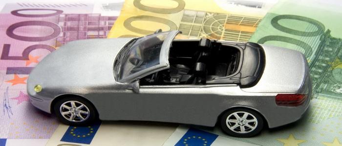 Взять кредит под автозалог