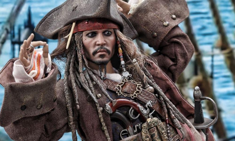 Смешные картинки с пиратами карибского моря