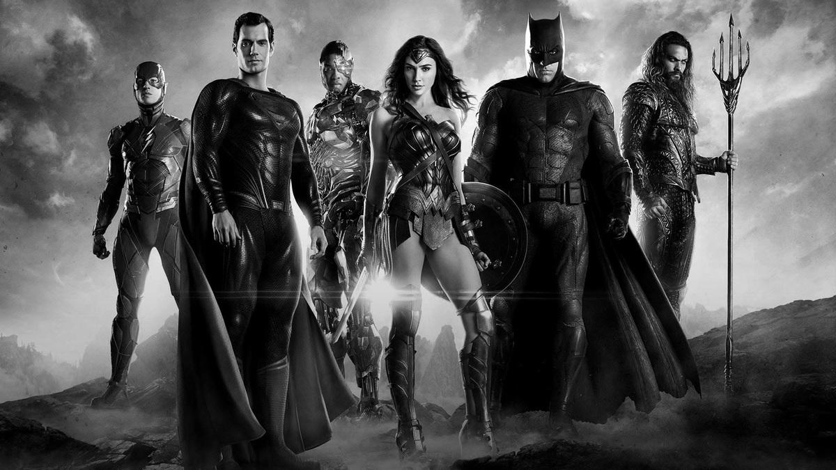 Зак Снайдер подтвердил скорый выход нового трейлера «Лиги справедливости»